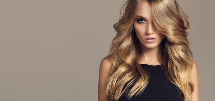 «Умная» стрижка, SPA-тонирование, 3D-полировка, УЗ-лечение волос от Анастасии Акимовой