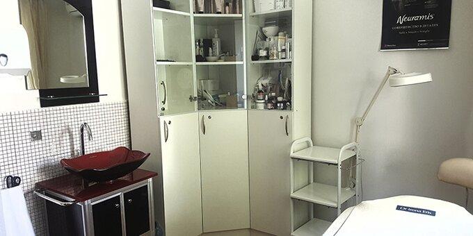 До 7 сеансов массажа лица у косметолога Кожухарь Марины