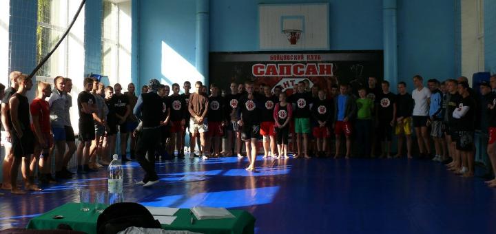 До 36 занятий ММА для взрослых и детей в бойцовском клубе «Ярость»
