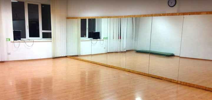До 3 месяцев занятий хатха-йогой в студии танца и фитнеса «Rakassa»
