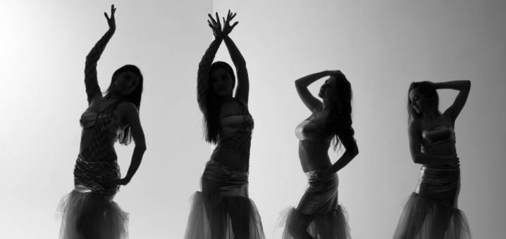 До 24 занятий восточными танцами в студии танцев «Fusion Dance»