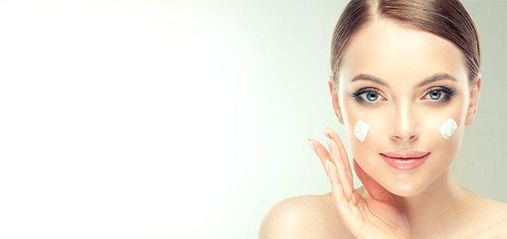 До 5 сеансов микродермабразии лица и шеи в салоне аппаратной косметологии «Vual' cosmetology»