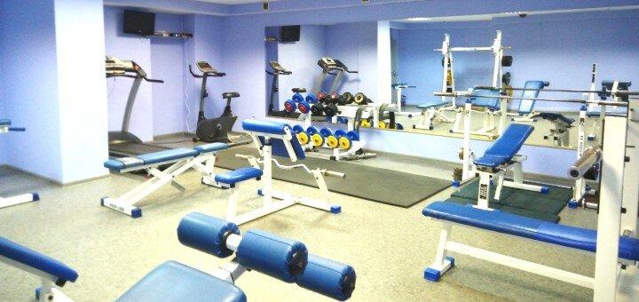 До 2 месяцев безлимитного посещения фитнес-клуба «Мишель»