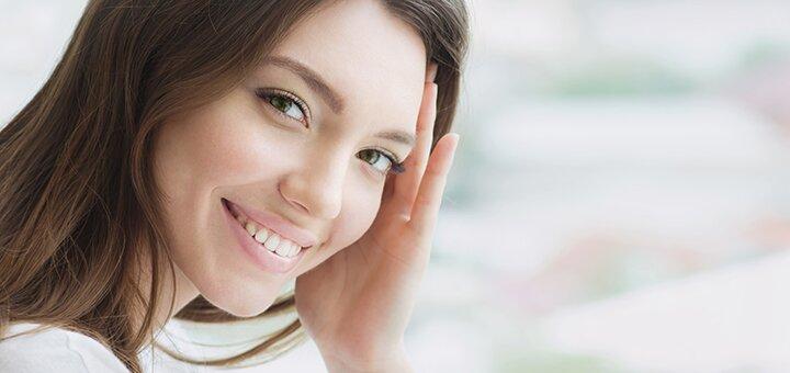 Скидка до 51% на инъекционную биоревитализацию «Aquashine» в центре косметологии «Face&Body»