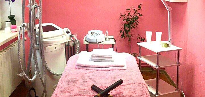 До 10 сеансов вакуумно-роликового массажа от студии красоты «AntiSalon SPA»