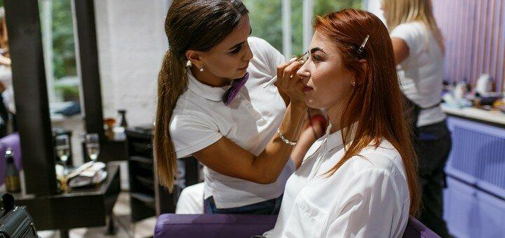 Перманентный макияж в салоне красоты «My Iris»
