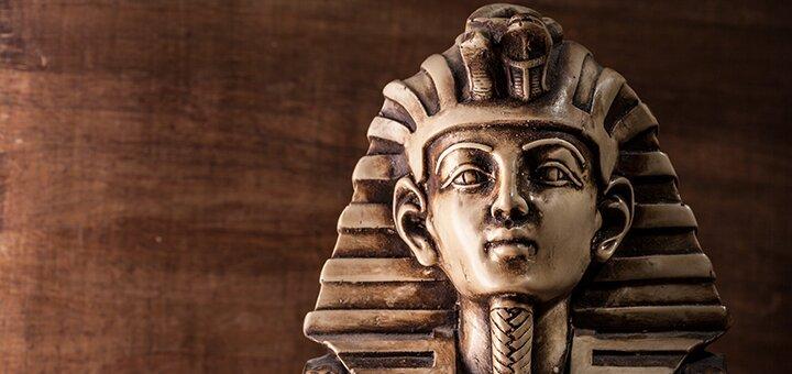 Посещение квест-комнаты «Гробница Фараона» от квеструма «Anabioz»