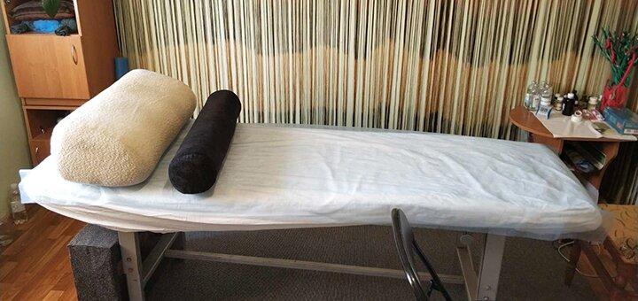 До 3 сеансов баночно-вакуумного массажа от Владимира Заворотнего