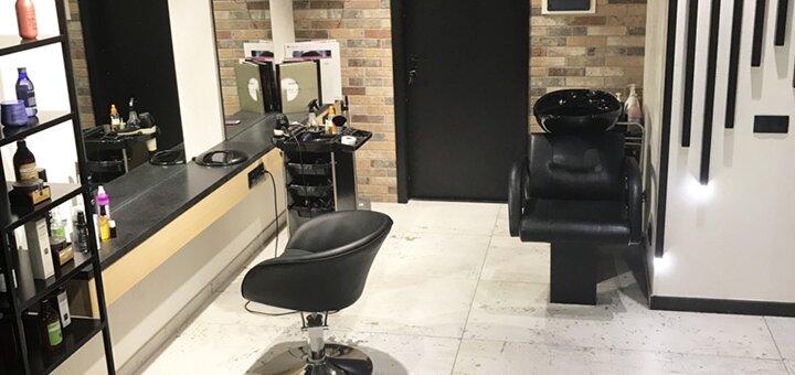 Маникюр с покрытием гель-лаком в салоне красоты «Beauty Salon S25»