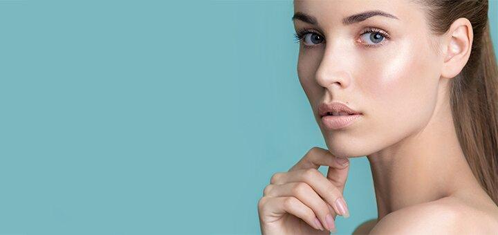 Чистка лица с уходом и пилингом от профессионального косметолога Татьяны Пастешенко