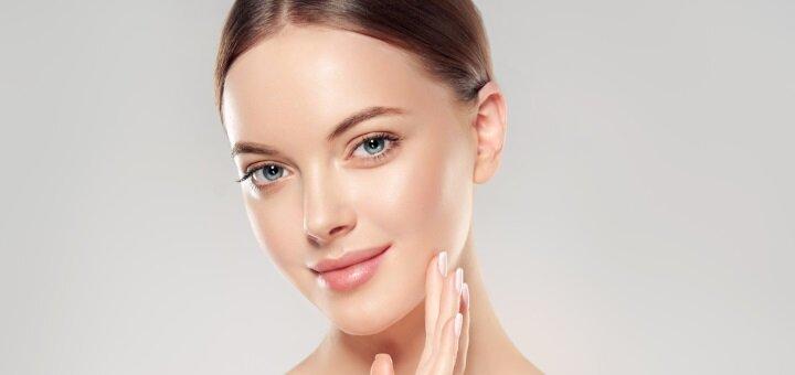 Скидка до 70% на ультразвуковую подтяжку Smas-лифтинг в салоне красоты «CosmoNova»