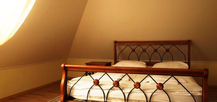 От 2 дней отдыха с трехразовым питанием для одного или двоих в отеле «Солнечный» в Закарпатье