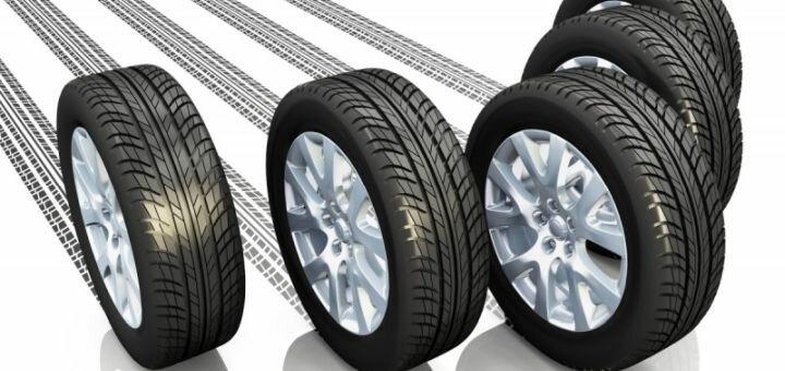 Шиномонтаж 4 колес для легкового авто, внедорожника или паркетника от автоцентра «Авторитет»