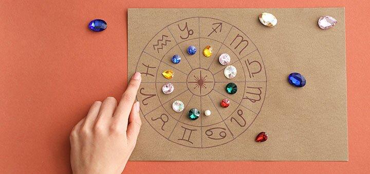 Консультация нумеролога-астролога в салоне красоты «E'len Andre'»