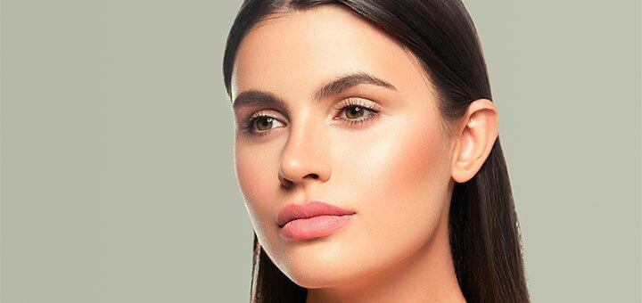 5 сеансов энзимного пилинга лица от косметолога Людмилы Горшковой