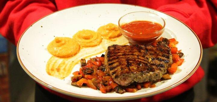 Скидка 50% на все меню кухни и кальяны в лаунж-баре «Nомер 73»