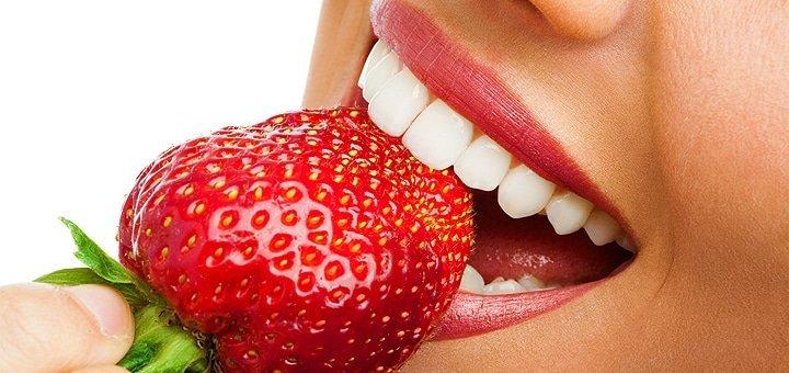 Лечение кариеса с установкой фотополимерных пломб или пломбировка молочного зуба в стоматологическом центре Кебот-Одесса