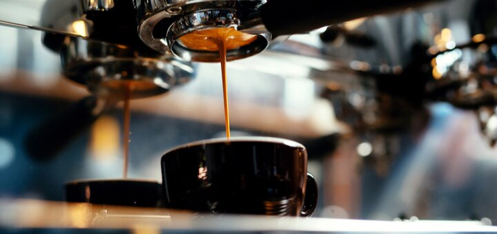 Скидка 50% на все меню в кофейне «По Фрейду»