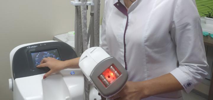 Скидка до 69% на LPG-массаж тела с RF-лифтингом и миостимуляцией в салоне «Ko-Ketka»