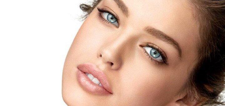 Ультразвуковая чистка лица в косметологическом кабинете «Beauty-room by Dr. Ishchenko»