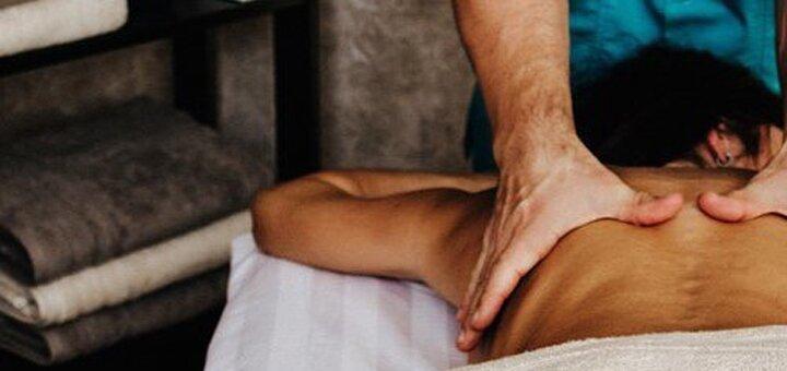 До 5 сеансов ручного антицеллюлитного массажа в студии красоты «Laresh»