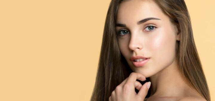 Скидка до 73% на перманентный макияж век, бровей или губ от мастера татуажа Войцеховской Анны