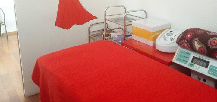 До 3 сеансов фотодинамической терапии (LED-маска) для лица в салоне «Путь красоты»