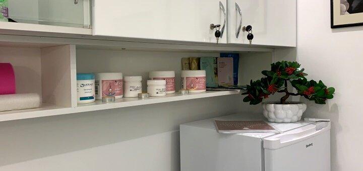 До 15 сеансов вакуумного массажа с RF-лифтингом и обертыванием в кабинете «Cosmetolog White»