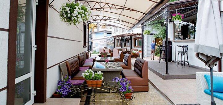 От 2 дней зимнего отдыха в отеле «Коляда» в Одессе