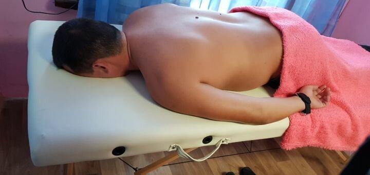 До 10 сеансов классического общего или антицеллюлитного массажа тела в массажном кабинете «7я»