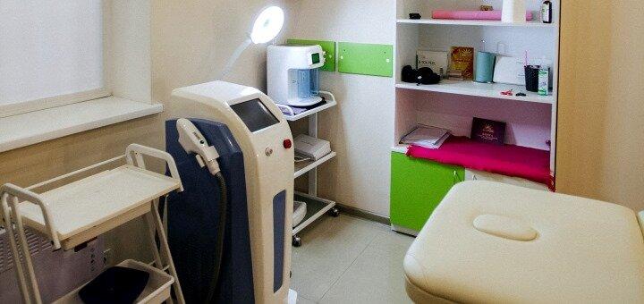 До 10 сеансов лазерной SHR-эпиляции и элос-эпиляции для мужчин в салоне «Viktoriya Beauty Studio»