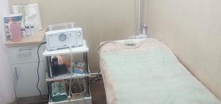 До 10 сеансов вакуумного массажа с обертыванием в массажном салоне «LipoStop»