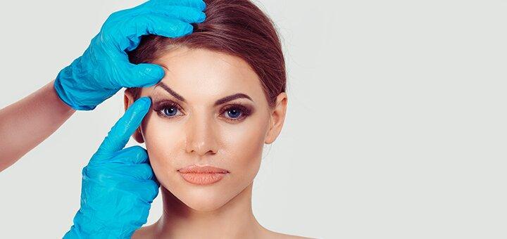 Блефаропластика глаз или плазменное омоложение лица и тела в студии Матушкиной Юлии