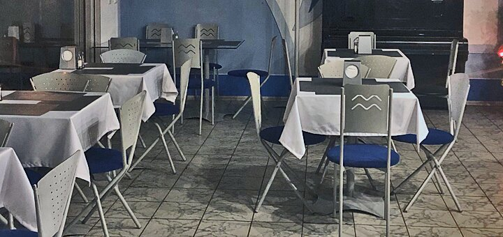 Скидка 50% на все меню кухни и коктейли в кафе европейской кухни «Солярис»
