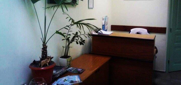 Скидка до 57% на плазмотерапию в стоматологии медицинского центра «Моя Клиника»