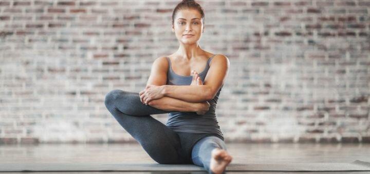 До 16 занятий йогой, stretching или TRX в студии фитнеса «FitFactory»