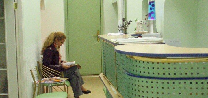 Обследование женского организма по 13 направлениям у 10 специалистов в «Лель и Лада»