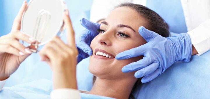 Скидка до 36% на установку циркониевых коронок в стоматологическом центре «Dentopolis»