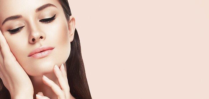 До 5 сеансов микротоковой терапии в косметологической студии «Доктор Исаенко»