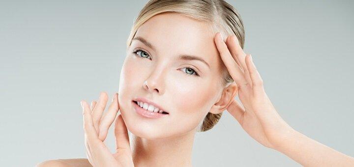 До 5 сеансов RF-лифтинга кожи лица или тела в косметологической студии «Доктор Исаенко»