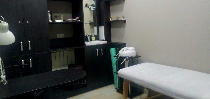 До 5 сеансов вакуумного или пластического массажа лица в студии коррекции фигуры «La Vittoria»