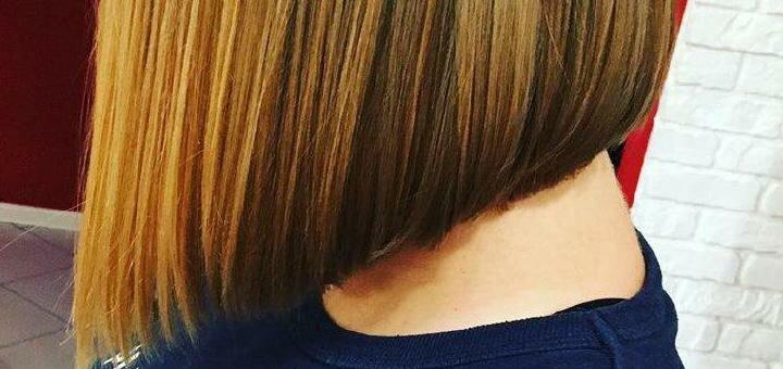 Биопластика для блеска волос, кератиновое восставление или увлажнение волос в «Marme Room»