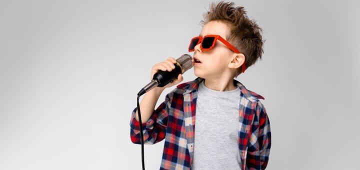 До 3 месяцев групповых занятий вокалом в школе актёрского мастерства «Маска»