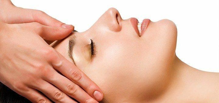 Ультразвуковая, механическая или комбинированная чистка лица в студии «Queen Beauty Spa»