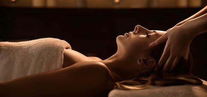 До 10 сеансів масажу в салоні краси та естетичної косметології