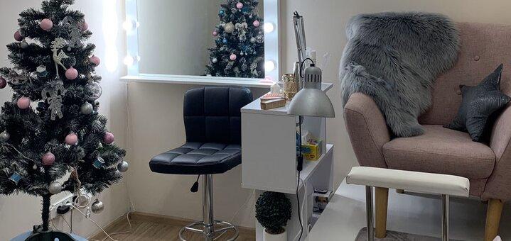 До 5 сеансов общего, спортивного или антицеллюлитного массажа в «Beauty Bar Iren Antoniuk»