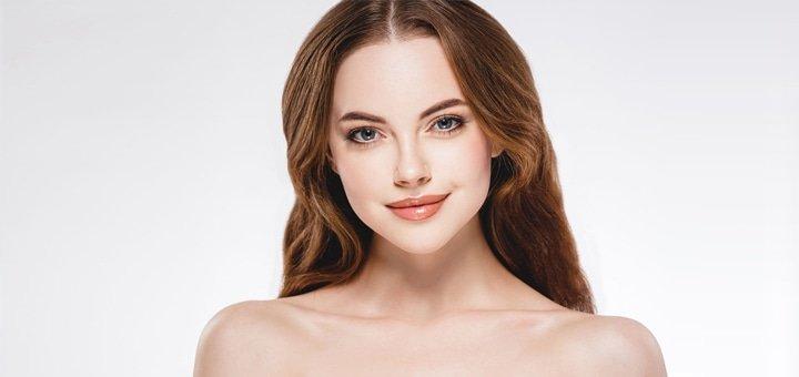 До 3 сеансов ультразвуковой чистки лица в салоне красоты «OSOBA Lazer & Beauty»