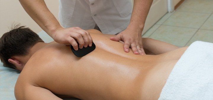 Древнекитайский массаж Гуа-ша в центре исследования телесных практик «Путь»!