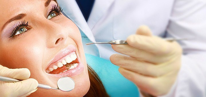 """Лечение кариеса с пломбировкой в стоматологической клинике """"Дюльмезова""""!"""