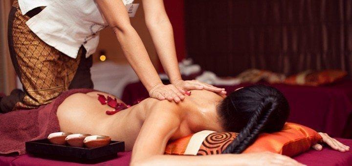 Традиционный тайский массаж всего тела и тайский массаж стоп в Центре исследования телесных практик «Путь»!